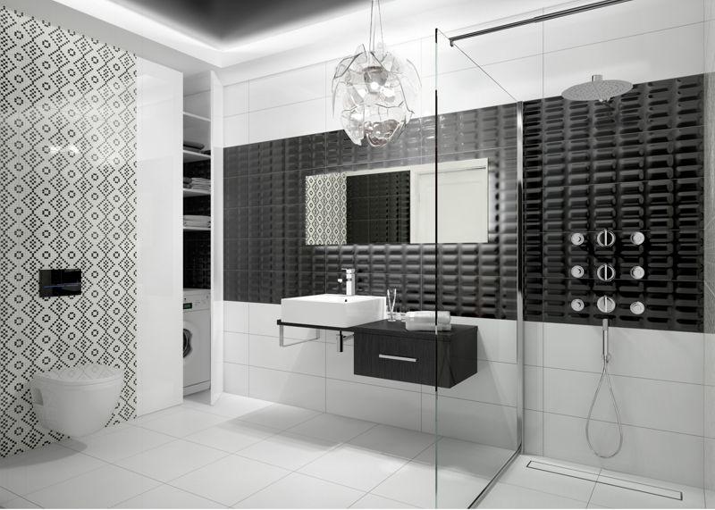 Pomysły Na Aranżacje Małych łazienek Blog O Dekoracjach Wnętrz